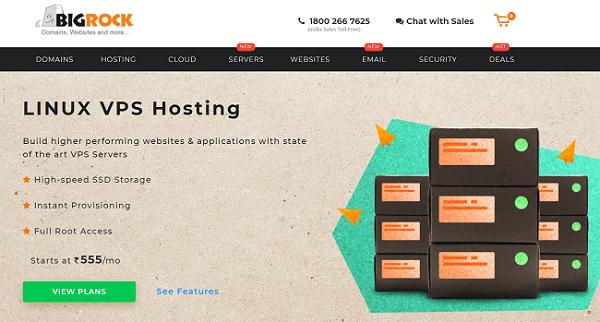 BigRock-vps-hosting